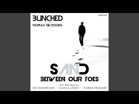 Sand Between Our Toes (Radio Edit) (Feat. Thomas Natzschka)