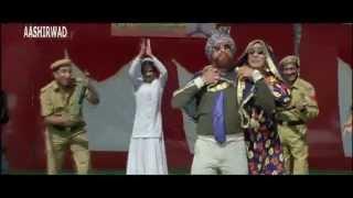 Chette Kukkat Neele More | MLA Natha Singh - Punjabi Movie | Superhit Punjabi Songs