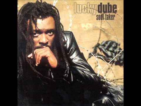 Love me (The way i am) - Lucky Dube (Soul Taker)