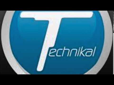 Technikal Tribute Mix - Classic Hard Trance
