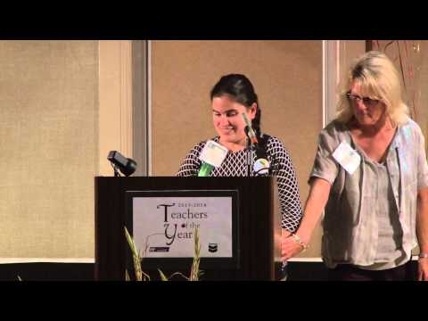Contra Costa Countys Teachers of the Year