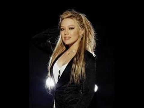 Hilary Duff ~ Hide Away