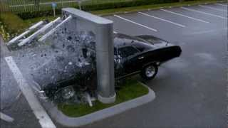 Supernatural Impala's Return - Born To Be Wild By Steppenwolf   7x23   Full