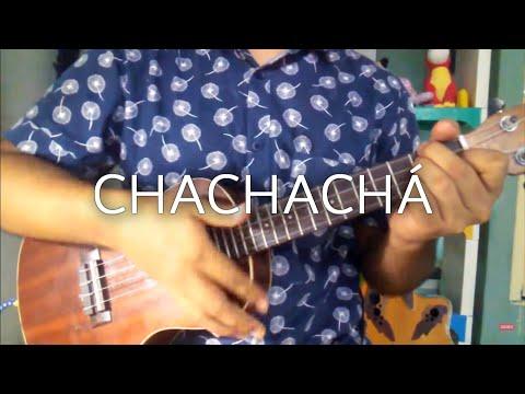 Jósean Log Chachachá Cover SOLO Ukulele (pista)