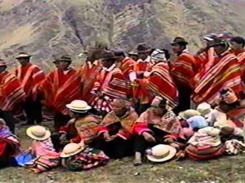 Grupo Chacaltaya - Qantu Curti Punchu