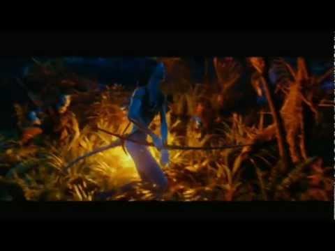 avatar 3d 1080p  trailer