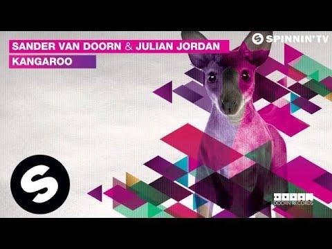 музыка sander van doorn. Слушать песню Sander Van Doorn, Julian Jordan - Kangaroo (Original Mix)