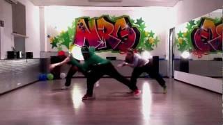 Nicholas Mafabi choreography (song: Aidonia - Wine n bubble) february 2012