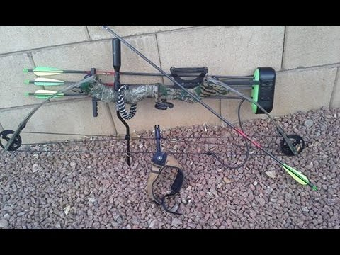High Country Compound Bow Review.....