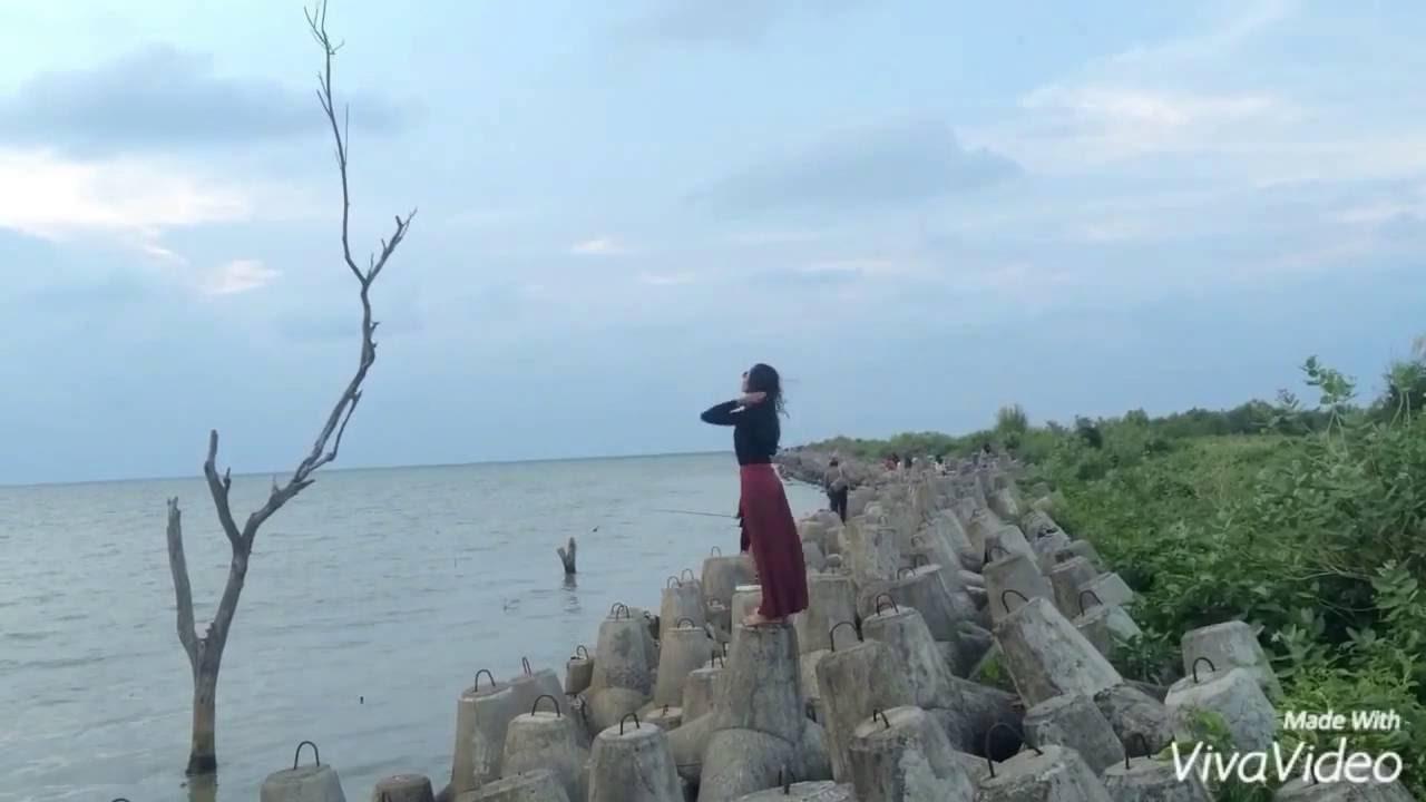 Pantai Baruna - Semarang - YouTube