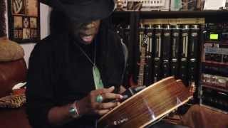 Larry Mitchell - Grammy Award Winning Producer / Guitarist, Review The ToneWoodAmp - (Updated)