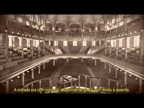 Charles Spurgeon - O Pregador do Povo - Biografia HD