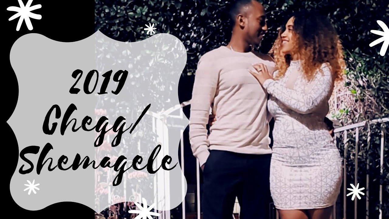 Ethiopian Gurage Shemagle -Selamawit and Donat's- 2019