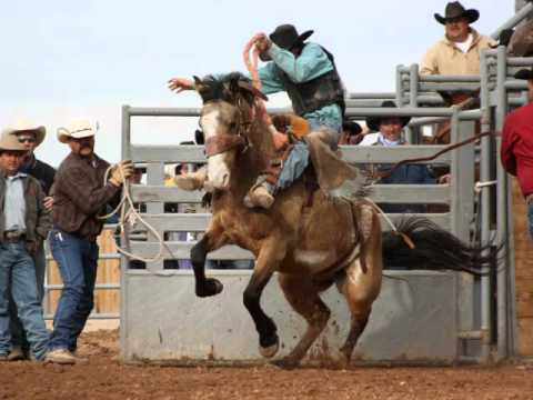 Arizona High School and Jr High Rodeo