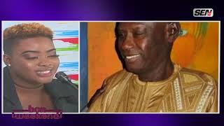 Sabel Dieng fait pleurer Khady Ka, Myriam Cissé et Fama Ba de la Sen Tv dans bon week end