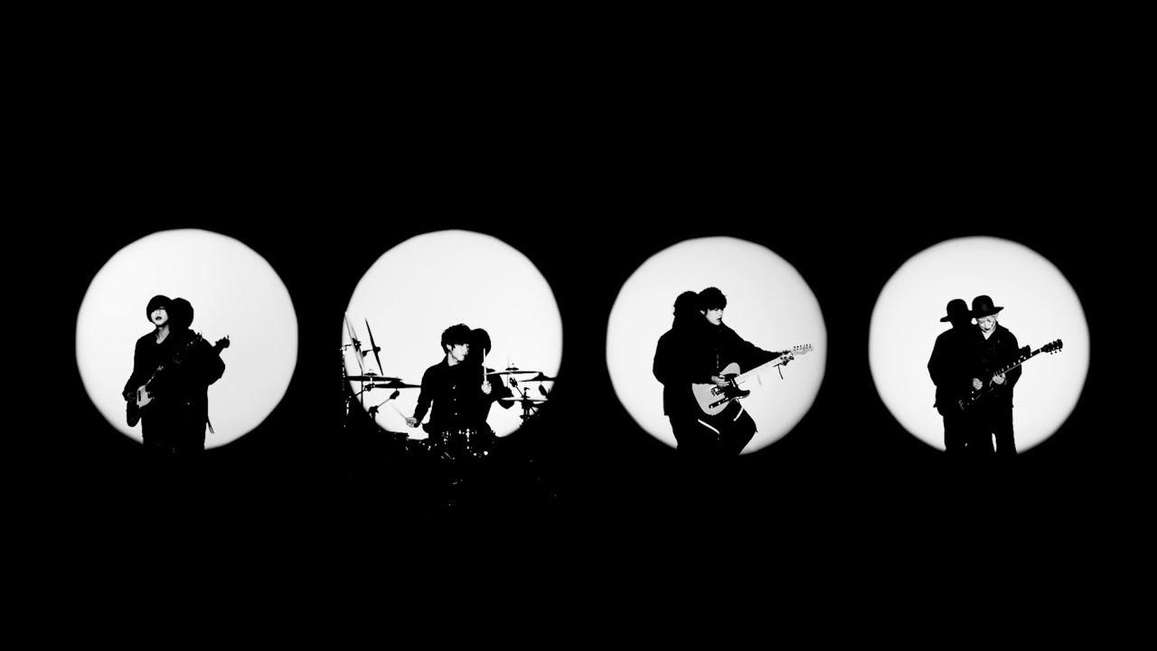 Keytalk ニューシングル ロトカ ヴォルテラ のミュージックビデオを公開 Spice エンタメ特化型情報メディア スパイス