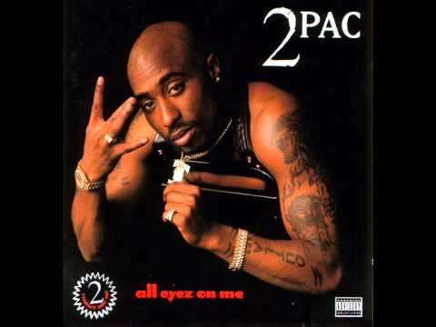 2Pac - Holla At Me (Instrumental) (D-Ace Remake)