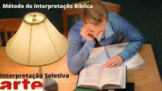 Método de Interpretação Seletiva - Aula 13
