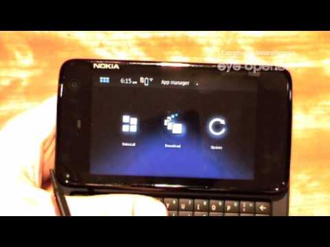 Nokia N900: System Updates