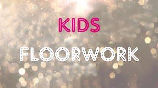 kids • Floorwork • Aerial Combo Challenge • Printemps 2021