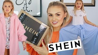 $200 SHEIN TRY-ON HAUL | HIT OR MISS?! // TRY ON HAUL