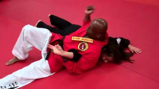 Grand Master Robert Crosson April 26, 2016