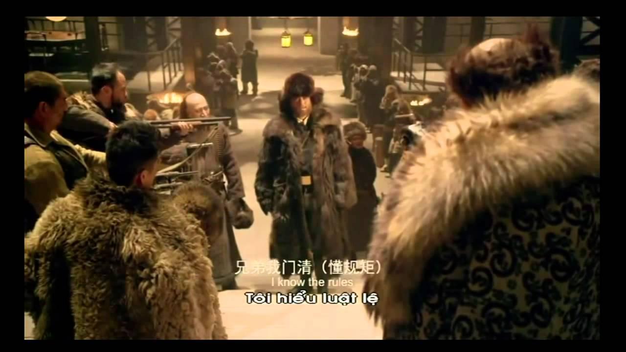 Phim hành động Trung Quốc | Hổ Quyền | Phim Trung Quốc hay nhất
