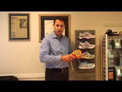 Barefoot Running, Minimalist Running Shoes Good or Bad? Vancouver Podiatrist Dr.Mathews