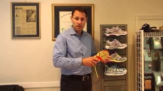 Barefoot Running, Minimalist Running Shoes Good or Bad? Vancouver Podiatrist Dr.Mathews