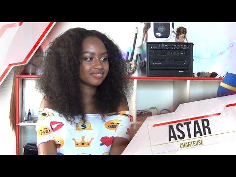 """Astar : """" Mame Diarra de Sen Petit Gallé et moi représenterons le Sénégal... """""""