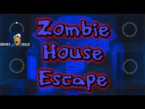 Zombie house escape walkthrough games2rule youtube for Minimalistic house escape 5 walkthrough