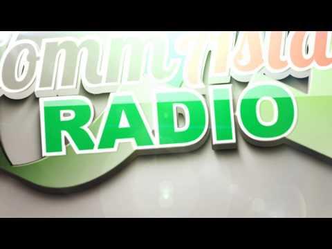Comm Asia Radio