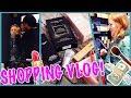 SHOPPING VLOG! | ОТПРАВЛЯЮСЬ ЗА НОВОГОДНИМ ПОКУПКАМИ КОСМЕТИКИ! | MAKEUPKATY 💋