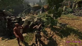 Shadow of the Tomb Raider Croft Edition #8 МАКСИМАЛЬНАЯ СЛОЖНОСТЬ