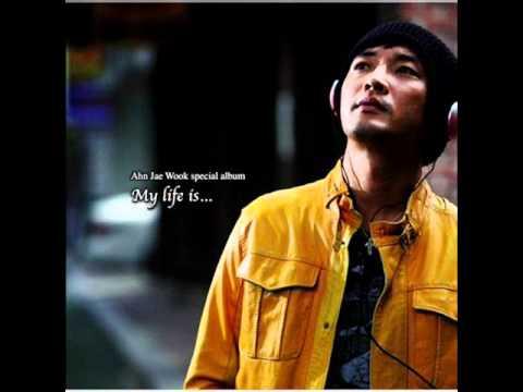 ahn jae wook - Forever(1stより)