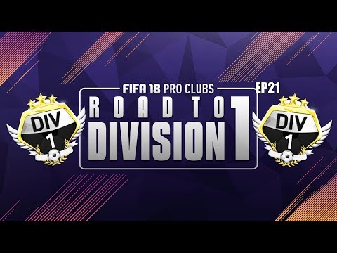 FIFA 18 Pro Clubs Series   #21   We try Match Fixing...
