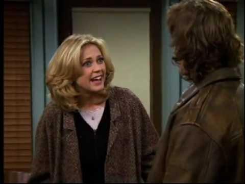 Ally Walker in 'Wings' funny!