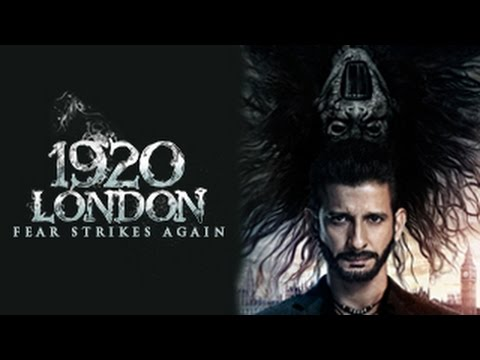 1920 LONDON | OFFICIAL THEATRICAL TRAILER...