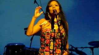 Watch Lila Downs I Envy The Wind video