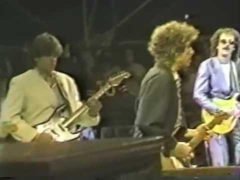 Bob Dylan Tombstone Blues 1984 Wembley ,Clapton, Santana, Taylor mp3