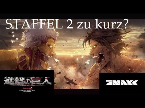 attack on titan staffel 2 serienstream