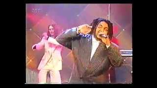 "1995 ZDF Power Vision Dance - N-Trance ""Stayin alive"" live"