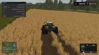 Farming Simulator 2017 - fs17 4Real module 01 crop destruction mod