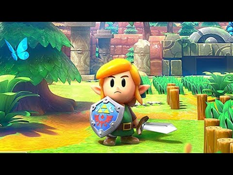 The Legend of Zelda Twilight Princess: Episode 1 from YouTube · Duration:  43 minutes 12 seconds