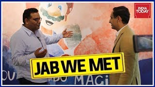 Jab We Met | PayTM Founder, Vijay Sekhar Sharma With Rahul Kanwal