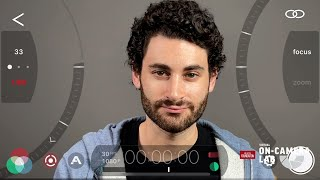 Virtual On-Camera Lab Tech Tips: FiLMiC Pro – Settings and Features