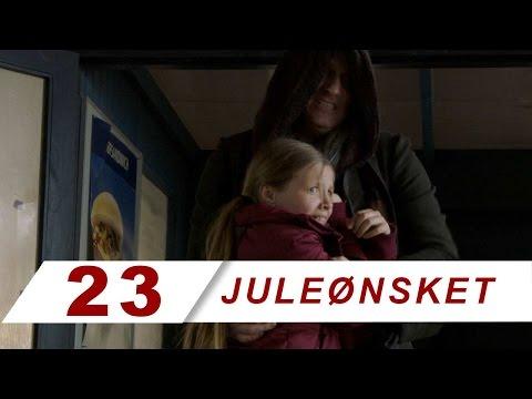 Søs Fenger - Ludvig og julemanden from YouTube · Duration:  2 minutes 56 seconds