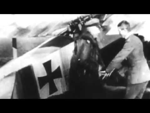 Легендарные самолёты. Gotha G.V.
