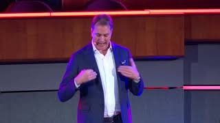 Why I will hire you as a Woman because you are a Woman   Peter Veldman   TEDxLuxembourgCityWomen