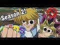 Everything Wrong with Yu Gi Oh! Season 2
